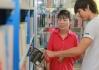 Cô gái khuyết tật lập thư viện