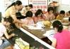 Lớp học tình thương cho trẻ khuyết tật tại Đà Nẵng